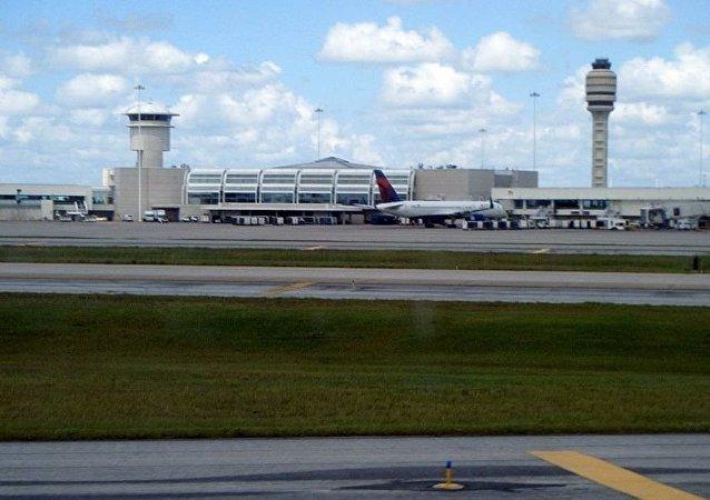 奧蘭多機場