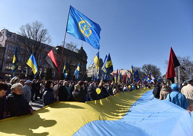 烏克蘭成為2019年歐洲最貧窮的國家