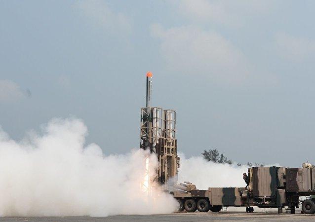 印度的Nirbhai巡航导弹