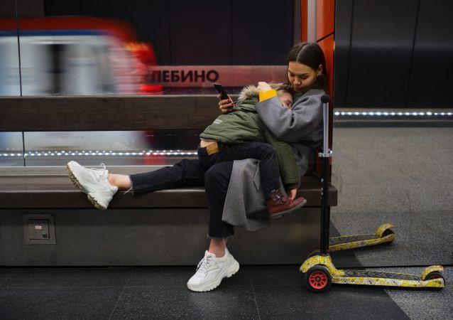 电动滑板车风靡俄罗斯