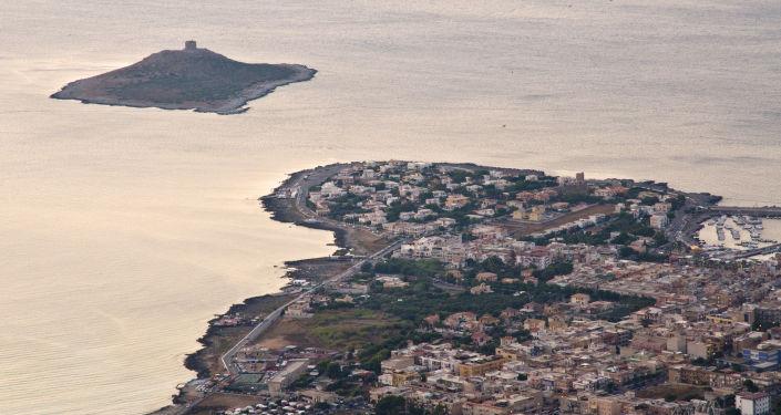 西西里岛南部的房子卖一欧元