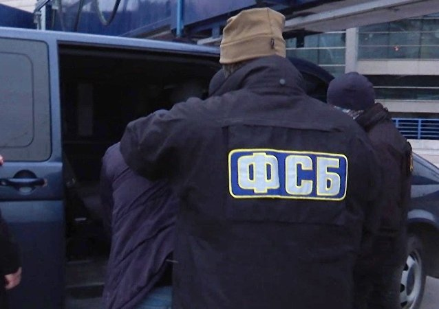 俄聯邦安全局