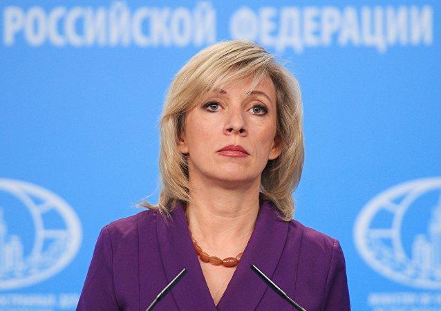 俄外交部:俄中外长将在索契会谈上讨论维持伊核协议相关问题