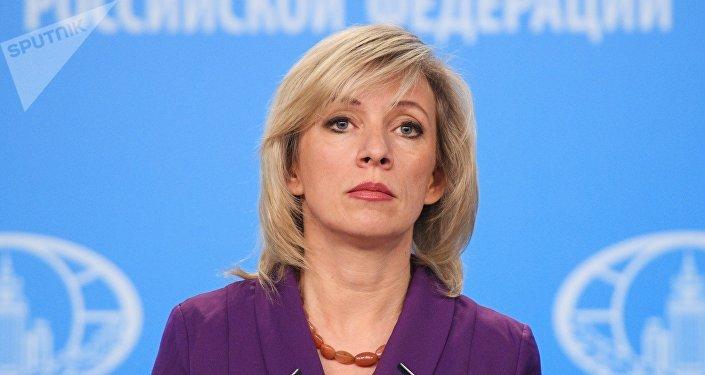 俄外交部期待乌克兰新政府将履行在顿巴斯地区实施停火的诺言