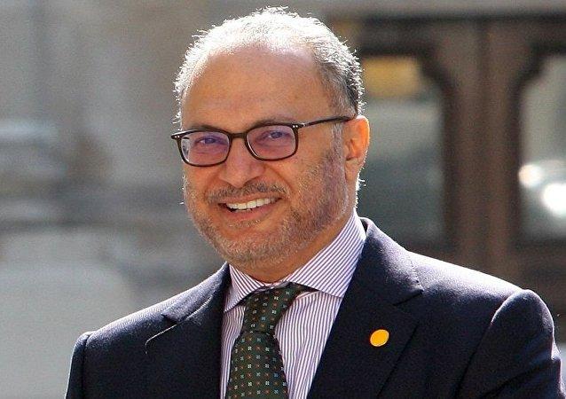 安瓦爾·本·穆罕默德·加加什