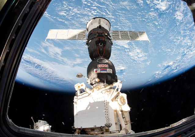 美国家航空航天局:联盟号将于美国登月50周年纪念日发射前往国际空间站
