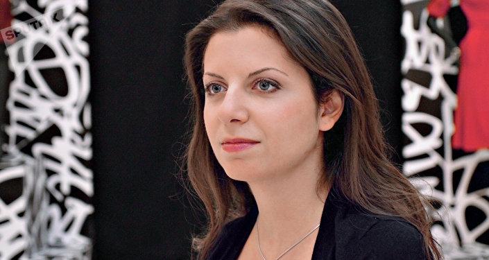瑪加麗塔·西蒙尼揚