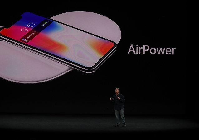 苹果公司宣布放弃无线充电产品AirPower