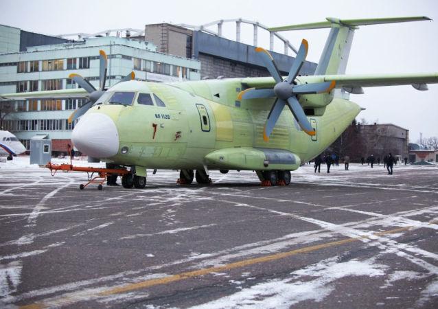 伊尔-112V