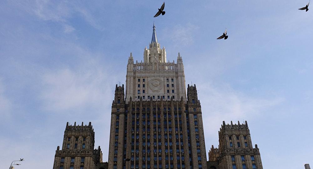 俄外交部:俄巴外長就中東局勢調解問題進行討論