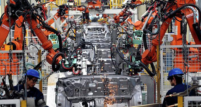 中美贸易谈判接近尾声?