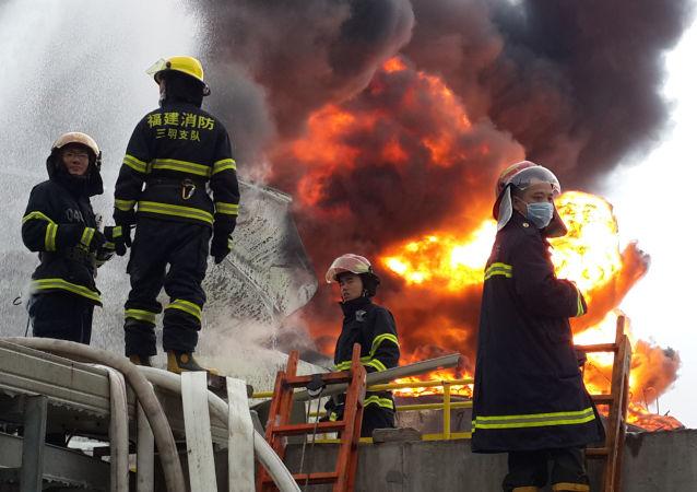 华媒:桂林一民房起火致5人被烧身亡 租客多是大学生