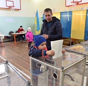 北约议会大会:乌克兰人无法在俄参加投票对乌选举影响严重