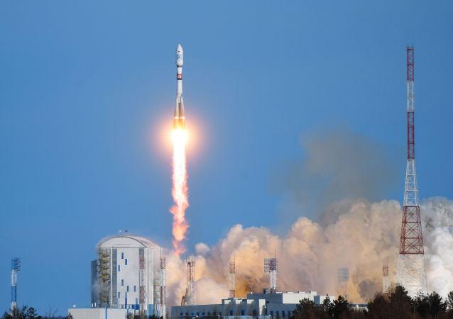 首枚完全使用新型燃料的火箭將在2020年後從俄東方發射場發射