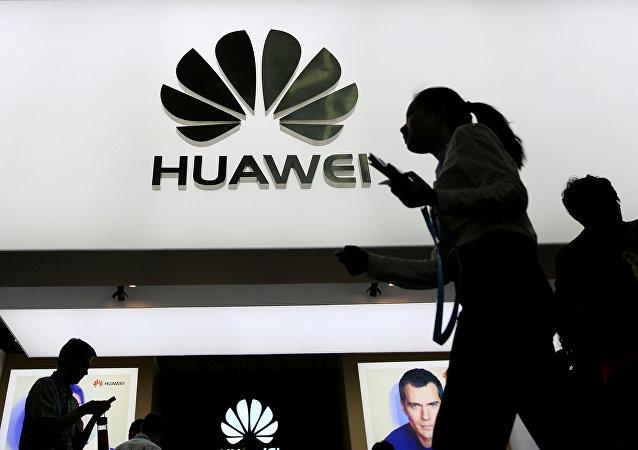 华为:美国限制华为不会使美国更强大 只会使美在5G网络建设中落后