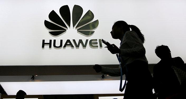 華為:美國限制華為不會使美國更強大 只會使美在5G網絡建設中落後