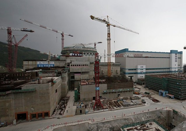 台山核电站