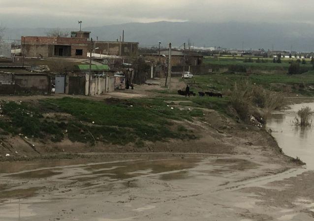 伊朗洪灾死亡人数升至57人 478人受伤