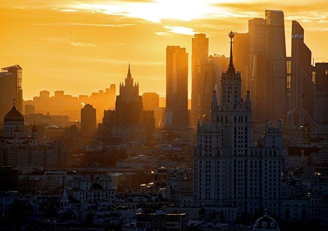 四川國際商會開設駐俄羅斯代表處