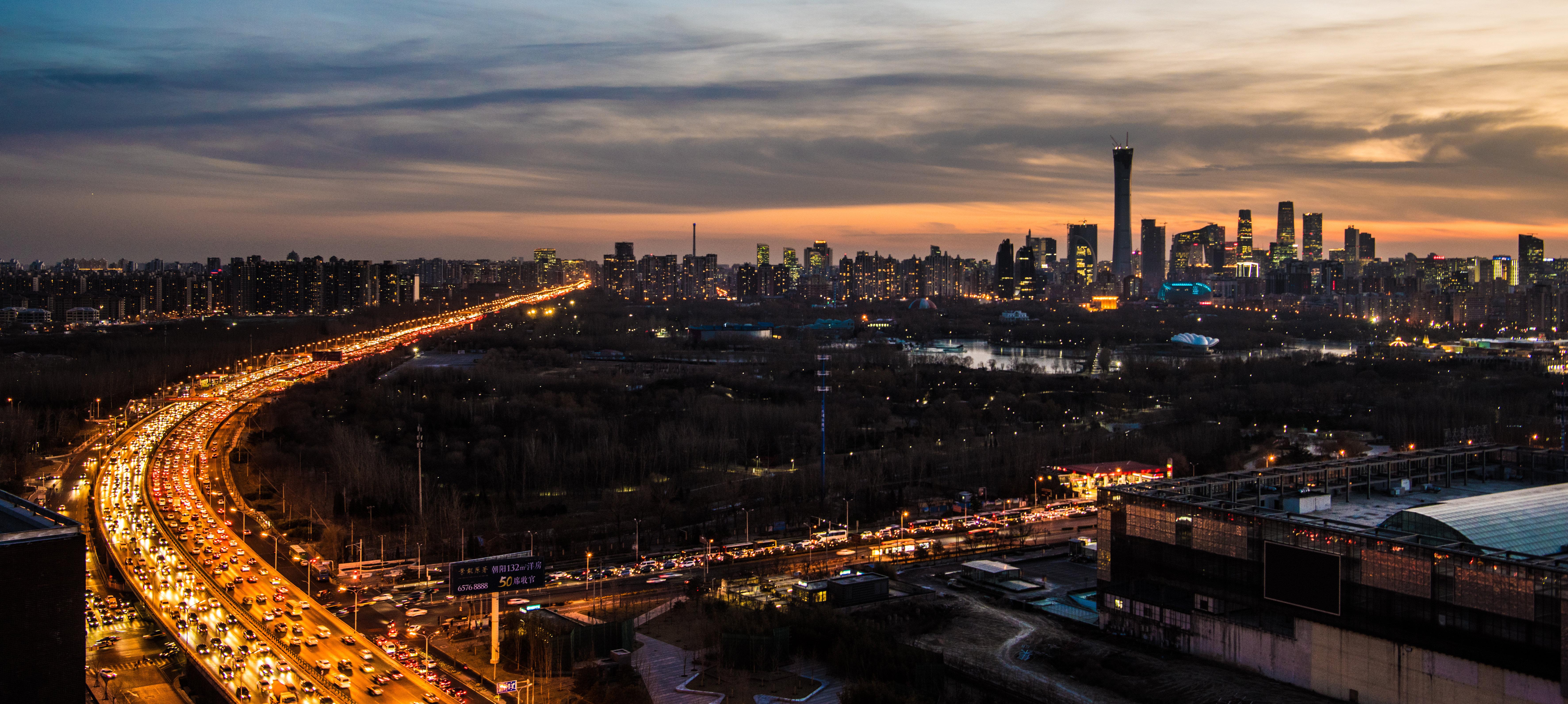 北京三年內要建全球知名「夜京城」   季節性與安全問題需解決