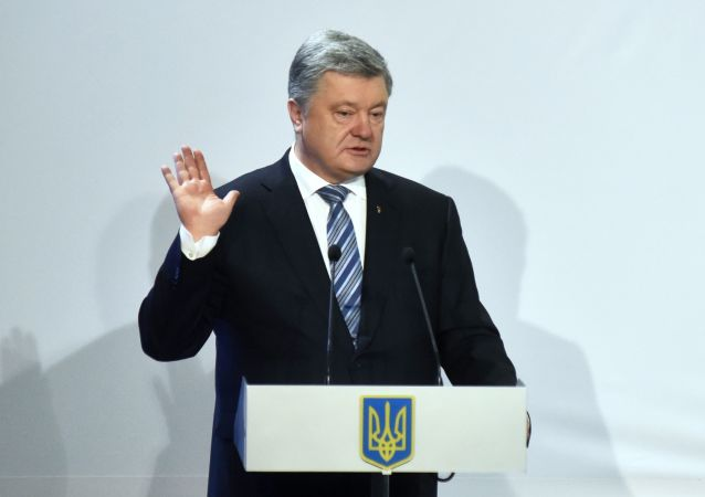 乌总统波罗申科将于14日与泽连斯基举行总统竞选辩论