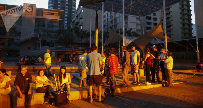 委内瑞拉在大停电事件后开始改造电力系统