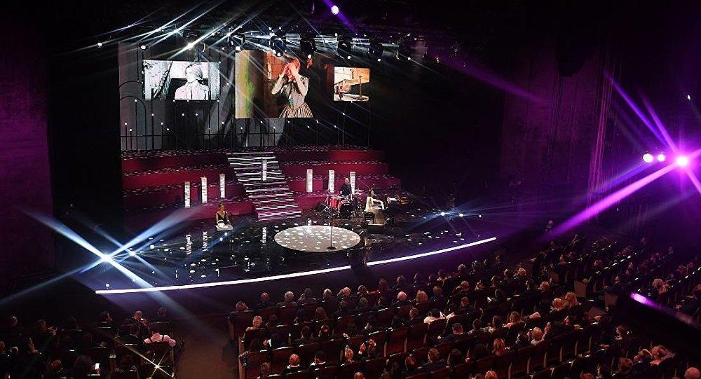 莫斯科国际电影节