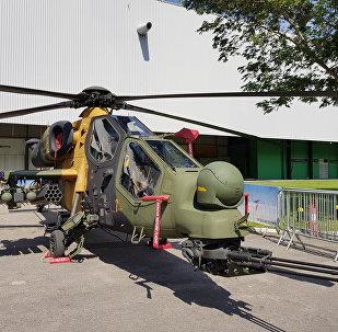 Ударный вертолет T129 Atak, компании Turkish Aerospace