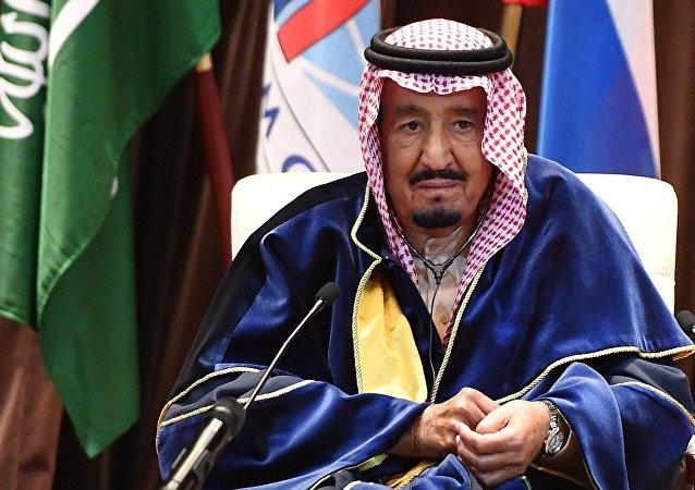 沙特國王任命新外交大臣