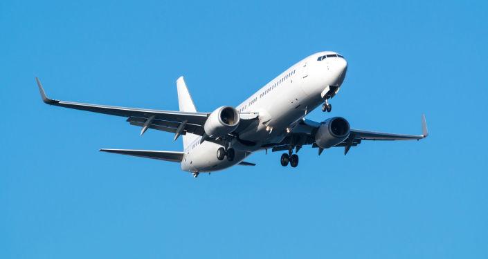 美聯航延長波音737MAX停飛時間至9月3日