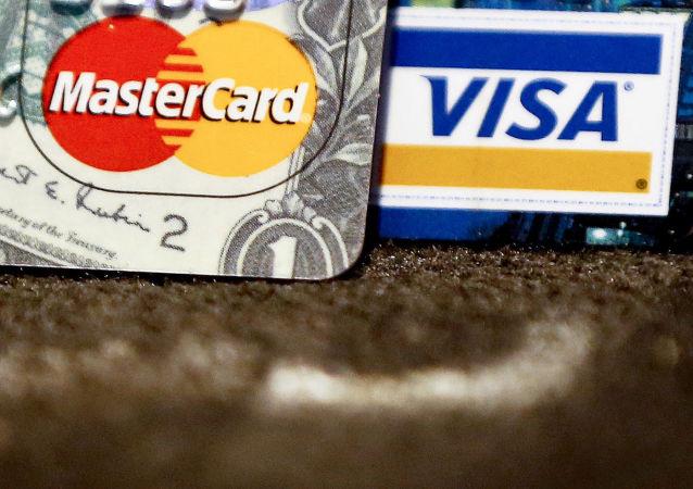 委內瑞拉決定停用Visa、Mastercard等國際支付系統