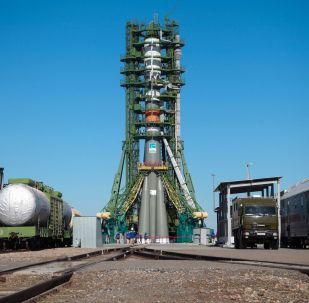 俄「進步「火箭航天中心開始對」聯盟-2「火箭進行通用化改造