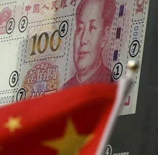 贸易战将促中国更快获得支配性地位