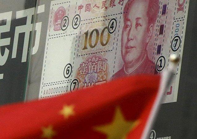 中國央行原行長:中美經貿摩擦涉及範圍正在擴大 人民幣匯率貶值是短期反應