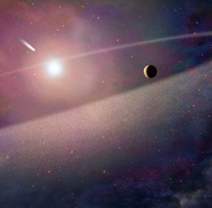 日本天文学家未找到外星人到访地球的证据