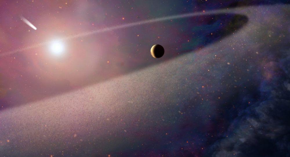 科學家發現新類型罕見天體