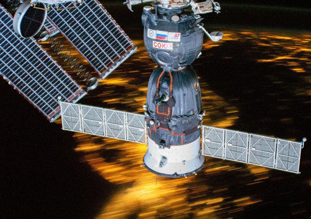 俄航天國家集團稱未考慮過2020年3月「聯盟」號超快時間飛抵國際空間站