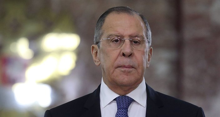 俄外长:基辅准备再次在刻赤海峡发起挑衅