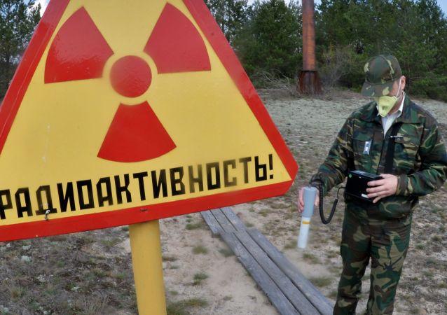 白俄罗斯向游客开放切尔诺贝利核电站禁区
