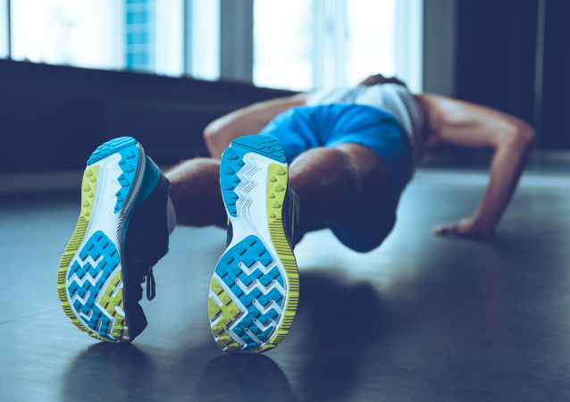運動可減緩大腦衰老