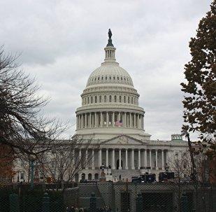 美众议院通过禁止购买俄罗斯国债的修正案