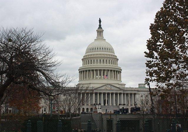 美國會女議員呼籲彈劾特朗普