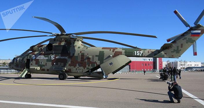 米-26-T2B