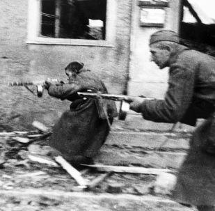1935-1941年期間發生的街頭巷戰