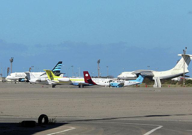的黎波里国际机场