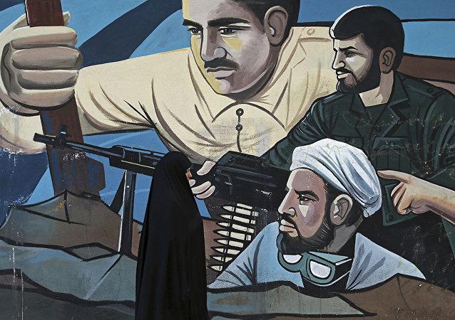 美国将IRGC列入恐怖组织  此举既无根据也很危险