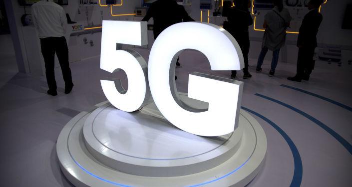 中国华为计划与俄欧扩大5G网络开发合作