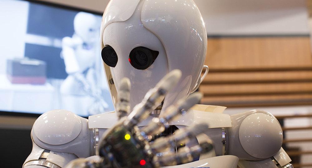 日本专家谈人工智能何时会超越人类