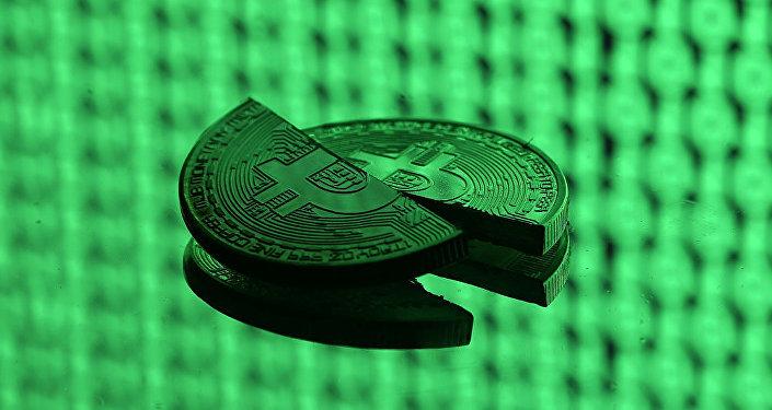 美中贸易战迫使投资者们购进比特币