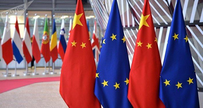 欧盟与中国的联合声明表明中国处于强势地位